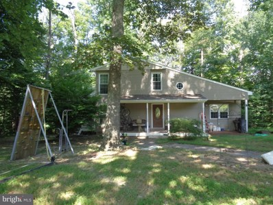 651 Walton Road, Huntingtown, MD 20639 - #: MDCA100095