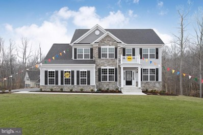 1441 Carries Court, Huntingtown, MD 20639 - #: MDCA100096