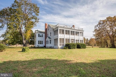 5920 Ray Norwood Road, Prince Frederick, MD 20678 - MLS#: MDCA100102
