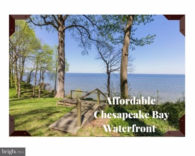 5203 Larchmont Drive, Chesapeake Beach, MD 20732 - #: MDCA100136