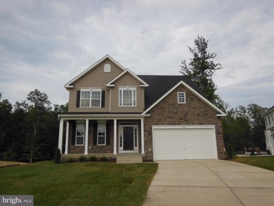 4067 Cortona Drive, Port Republic, MD 20676 - MLS#: MDCA100162