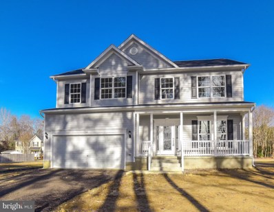 84 Bean Road, Dowell, MD 20629 - MLS#: MDCA100184