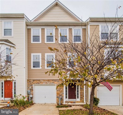 348 English Oak Lane, Prince Frederick, MD 20678 - #: MDCA100210