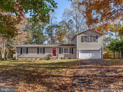 8190 Ebbtide Lane, Lusby, MD 20657 - MLS#: MDCA100238
