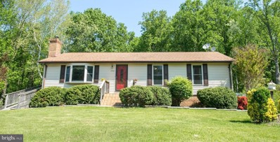 1750 Walnut Road, Port Republic, MD 20676 - MLS#: MDCA100256
