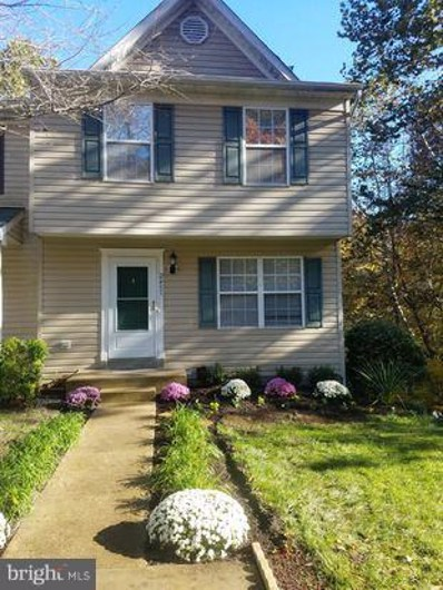 2451 Deerfield Lane, Chesapeake Beach, MD 20732 - MLS#: MDCA100266