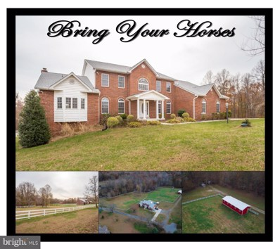 7415 N Flint Hill Road, Owings, MD 20736 - #: MDCA100320