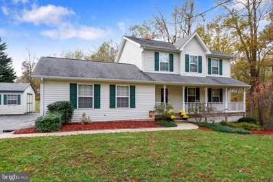 4150 Willows Road, Chesapeake Beach, MD 20732 - #: MDCA100328