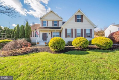 9100 Margrove Court, Owings, MD 20736 - #: MDCA100374