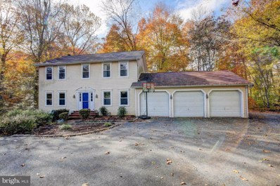 9816 Golden Russet Drive, Dunkirk, MD 20754 - MLS#: MDCA104038