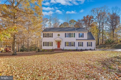3136 Whispering Drive, Prince Frederick, MD 20678 - #: MDCA105162