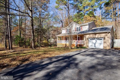 256 Cove Drive, Lusby, MD 20657 - #: MDCA108540