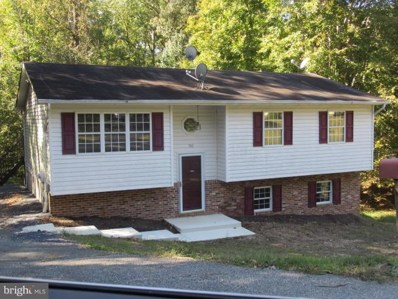 742 Skyview Drive, Lusby, MD 20657 - #: MDCA113348