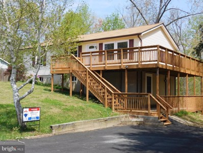 8266 Power Drive, Lusby, MD 20657 - #: MDCA113364