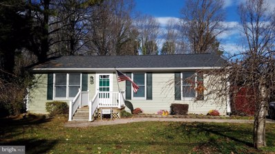 916 Crystal Rock Road, Lusby, MD 20657 - #: MDCA113894