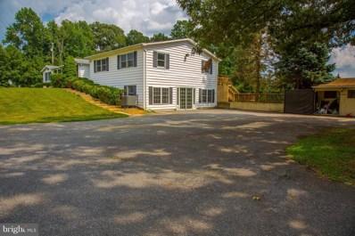 6010 Stephen Reid Road, Huntingtown, MD 20639 - #: MDCA114740