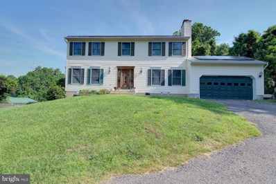 985 Stoakley Road, Prince Frederick, MD 20678 - MLS#: MDCA114848