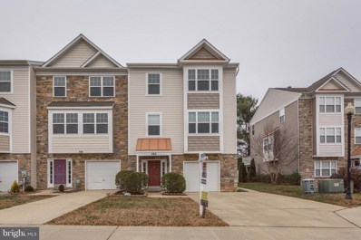 592 Burr Oak Court, Prince Frederick, MD 20678 - #: MDCA114868