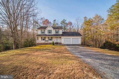 45 Capitol Court, Lusby, MD 20657 - #: MDCA114878