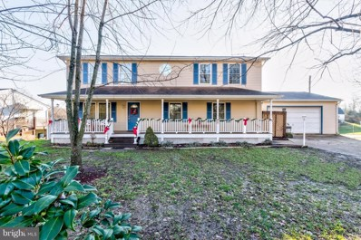 8601 Saint Andrews Drive, Chesapeake Beach, MD 20732 - #: MDCA117712