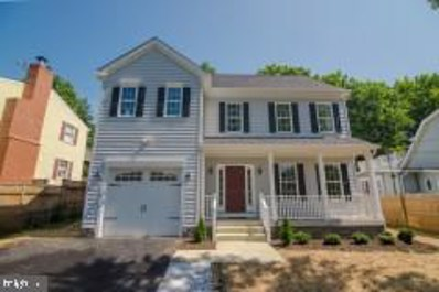 3625 30TH Street, Chesapeake Beach, MD 20732 - #: MDCA118346