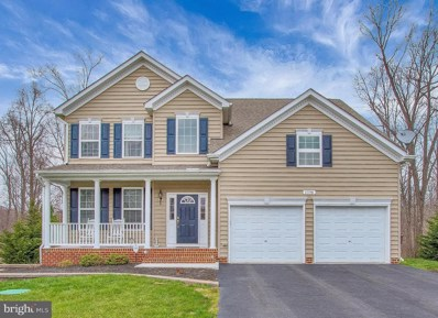 3390 Cannoncade Court, Chesapeake Beach, MD 20732 - MLS#: MDCA120840