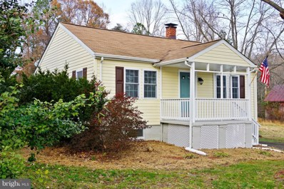 2920 Dares Beach Road, Prince Frederick, MD 20678 - MLS#: MDCA124568