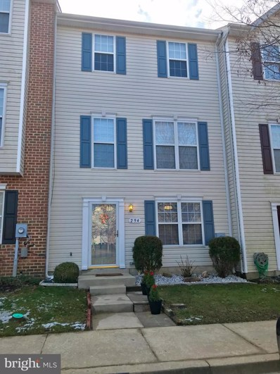 294 Cambridge Place, Prince Frederick, MD 20678 - #: MDCA130284
