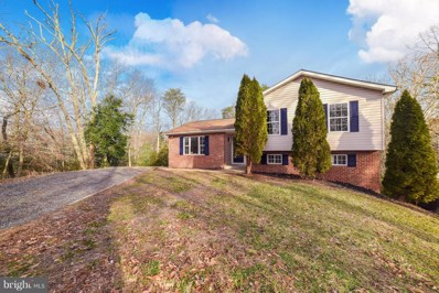 11453 Chaves Lane, Lusby, MD 20657 - #: MDCA130406