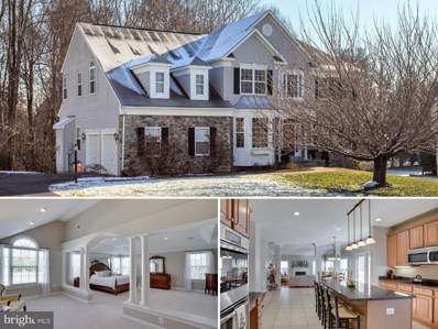 3353 Evans Road, Huntingtown, MD 20639 - #: MDCA131650