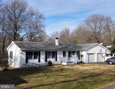 12820 Spring Cove Drive, Lusby, MD 20657 - #: MDCA131652