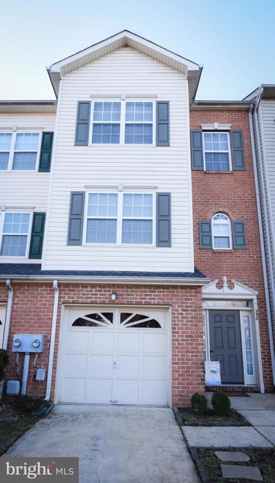 390 Cambridge Place, Prince Frederick, MD 20678 - MLS#: MDCA134382