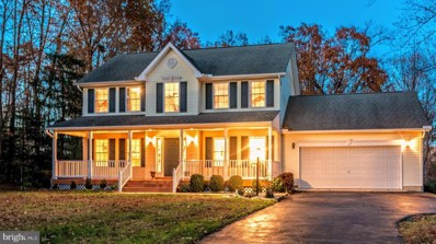 11236 Dancer Court, Lusby, MD 20657 - #: MDCA139988