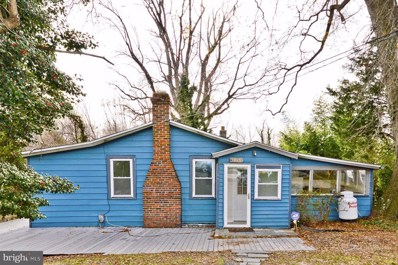 3925 14TH Street, Chesapeake Beach, MD 20732 - MLS#: MDCA140002