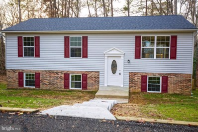 12115 Gringo Road, Lusby, MD 20657 - #: MDCA140012