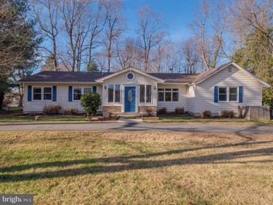 12830 Spring Cove Drive, Lusby, MD 20657 - #: MDCA140080