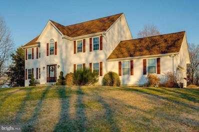 2015 Rolling Knolls Court, Huntingtown, MD 20639 - #: MDCA140082