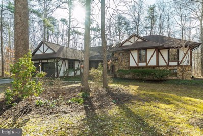 1740 Timber Court, Huntingtown, MD 20639 - #: MDCA140092