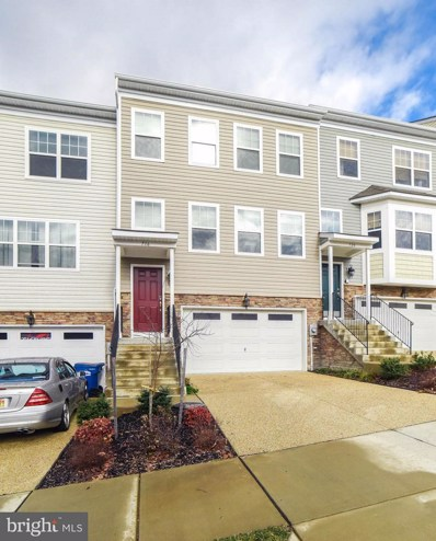 716 Pin Oak Court, Prince Frederick, MD 20678 - #: MDCA140100