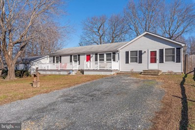 6531 10TH Street, Chesapeake Beach, MD 20732 - #: MDCA140102