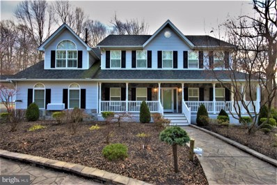 3166 Zacks Place, Huntingtown, MD 20639 - #: MDCA140118