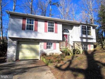 905 Golden West Way, Lusby, MD 20657 - #: MDCA140186