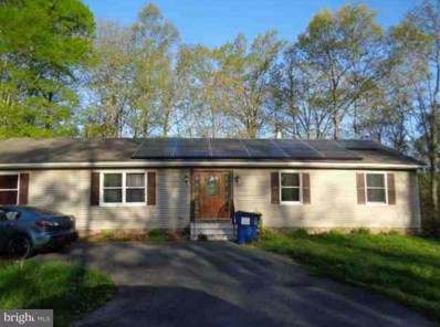 11463 Rawhide Road, Lusby, MD 20657 - #: MDCA140204