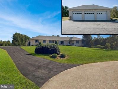 811 White Marsh Court, Huntingtown, MD 20639 - #: MDCA140268