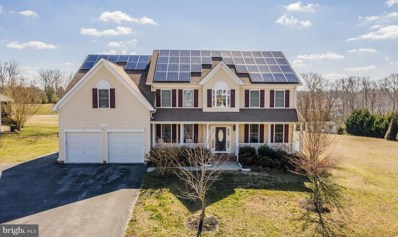 316 Bannister Court, Lusby, MD 20657 - #: MDCA140298