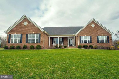 7023 Wilderness Court, Owings, MD 20736 - #: MDCA140306