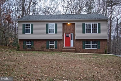 369 Coyote Trail, Lusby, MD 20657 - #: MDCA140342