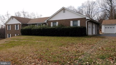 11220 Ward Road, Dunkirk, MD 20754 - MLS#: MDCA140372