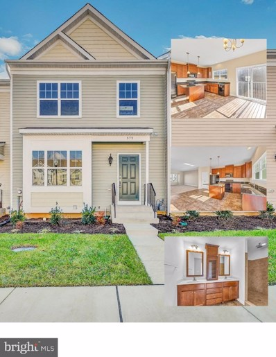 575 English Oak Lane, Prince Frederick, MD 20678 - #: MDCA140498