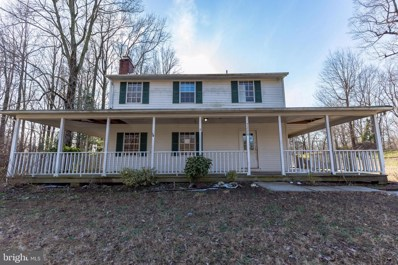 7326 F Street, Chesapeake Beach, MD 20732 - #: MDCA140542